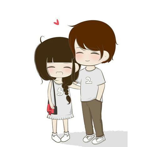 girl and boy love DP