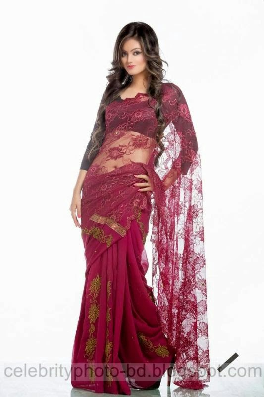 Upcoming Sexy Slim Figure Bangladeshi Ramp Model Linda Liu's Latest Hot Photos