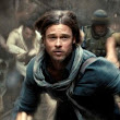 FILM TOPIC: Brad Pitt Has Never Saved the World