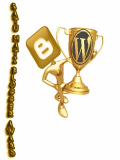 Satu Hati Blogger Award