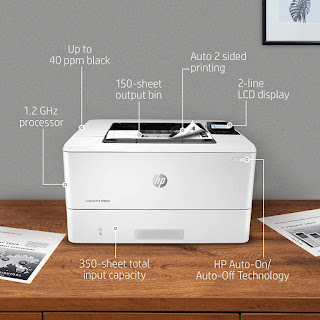 HP LaserJet Pro M404dn Drivers Download