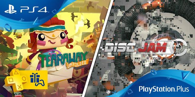 Anunciados los juegos de PSN + de marzo