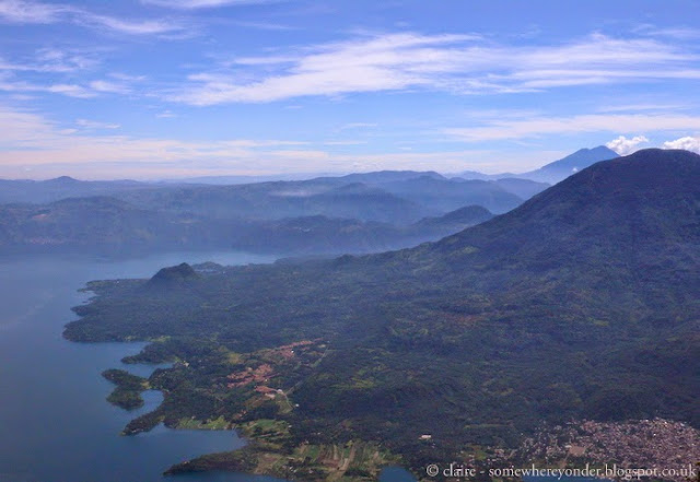 Lake Atitlán, Guatemala - 2009
