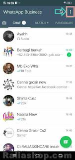 cara mengganti nada dering wa dengan lagu sendiri, cara menambah nada notifikasi whatsapp