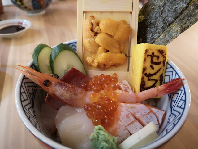 Hokkaido Treasure Don