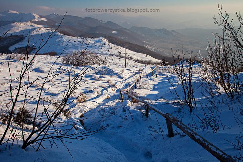 Przełęcz Bukowska