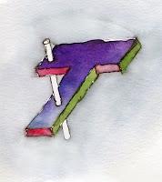 T harfi paradoksu
