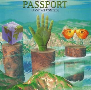Passport - 1997 - Passport Control