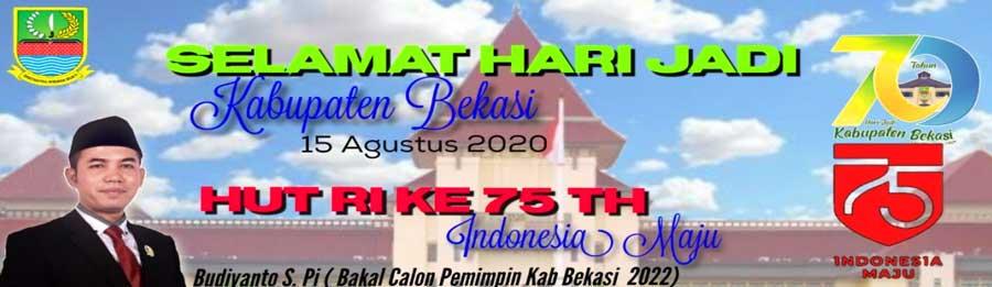 Budiyanto PKS Bekasi