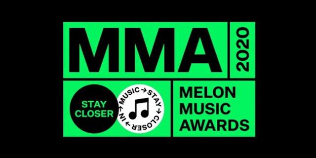 'Melon Music Awards 2020' Kazananlarına göz atın