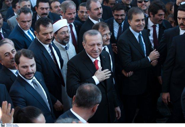 H Τουρκία επαναφέρει ζήτημα «τουρκικής μειονότητας» στη Δυτική Θράκη