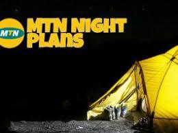 Mtn increase Night Plan