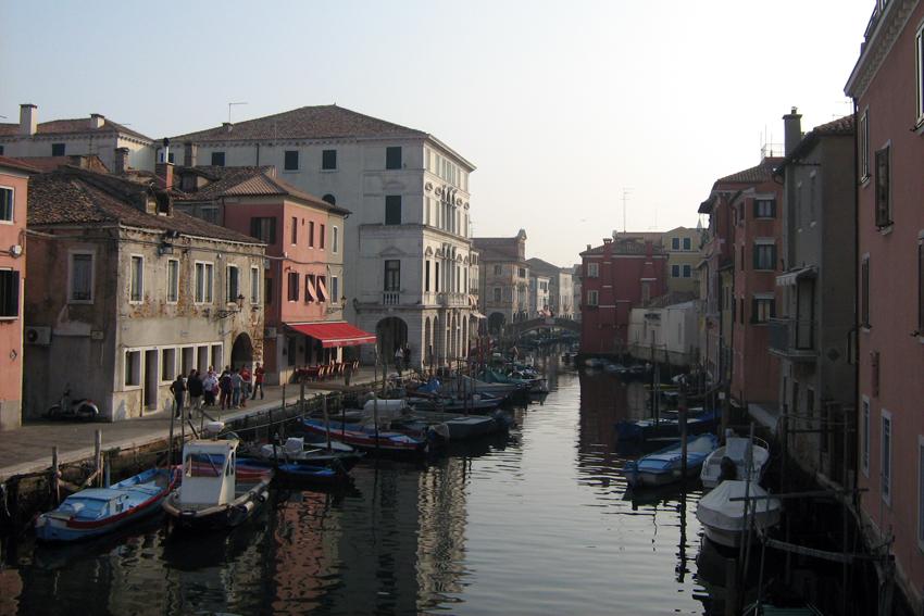 5 miasteczek, które warto zobaczyć w pobliżu Wenecji