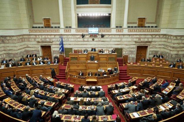 Πρόεδρος Αλβανικών Συλλόγων Ελλάδος στη Βουλή: Τα ΜΜΕ τροφοδοτούν τον ρατσισμό κατά των Αλβανών
