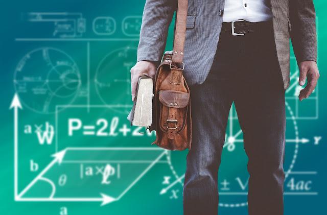 21 Características do Professor Eficaz Texto para Coordenação Pedagógica.