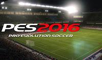 PES 2016 Çıkış Tarihi