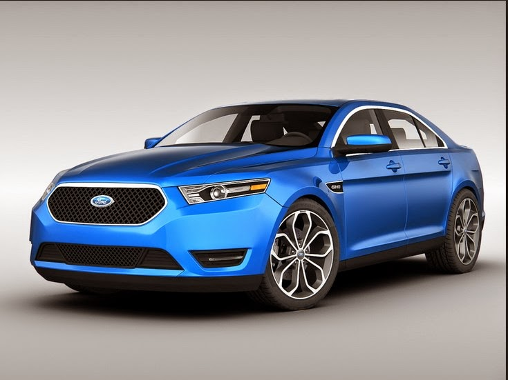 2016 Ford Taurus SHO  Release Date - 2017 Top Car Zone