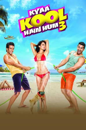 Zee5 Movies - Kyaa Kool Hain Hum 3 hindi Full Movies