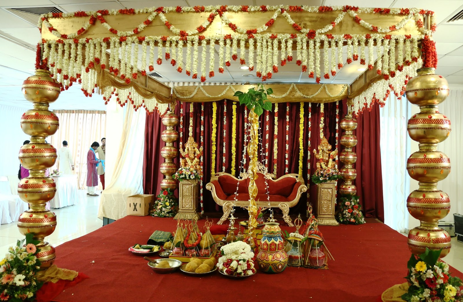 Vismaya Manavarai The Hindu Wedding Platform