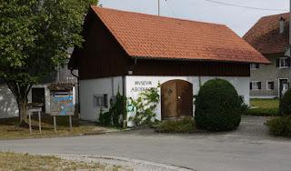 Museum Epfach / Abodiacum