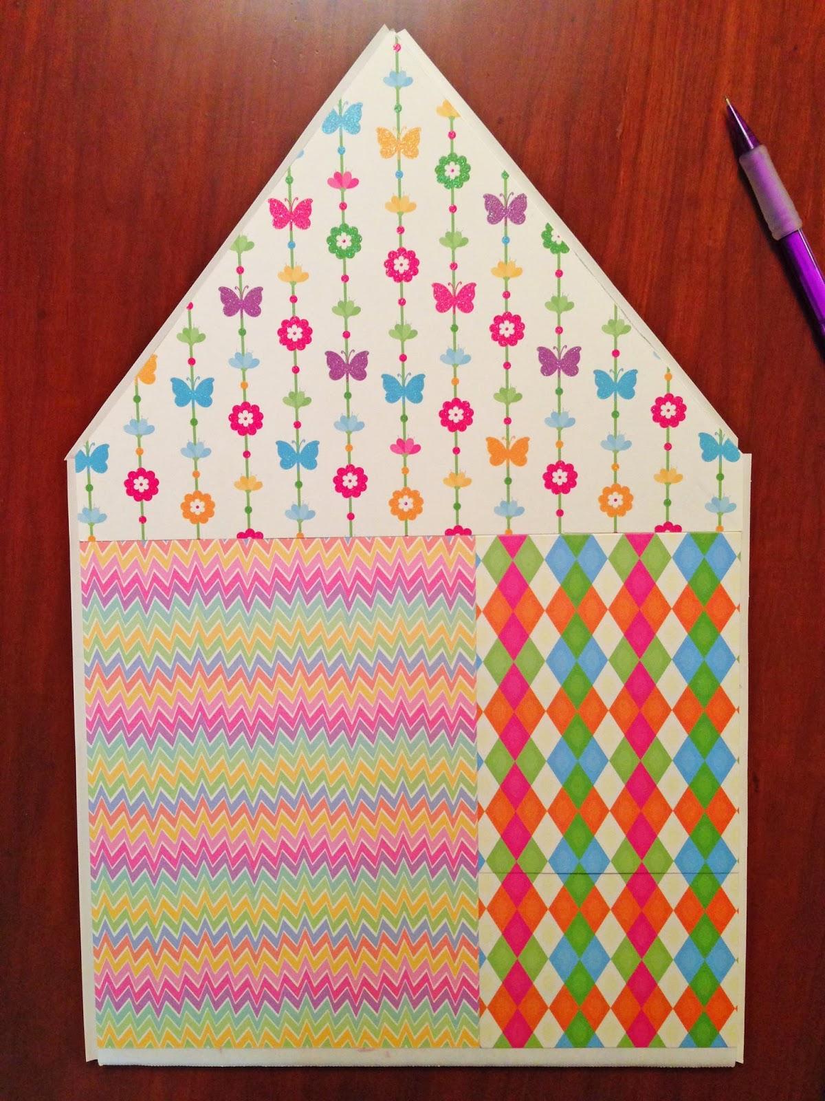 Dollhouse Decorating!