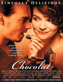 Chocolat (2000) | DVDRip Latino HD GDrive 1 Link