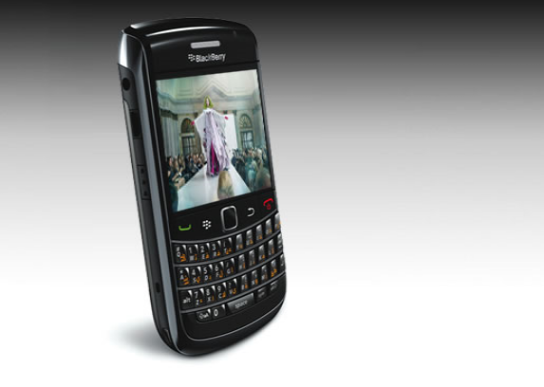 Nigeria Galleria: BlackBerry Bold 2 (9700) Price And