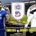 Agen Bola Terpercaya - Prediksi Chelsea vs Derby County 1 November 2018