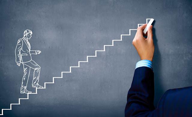 6 pasos para lograr el éxito financiero