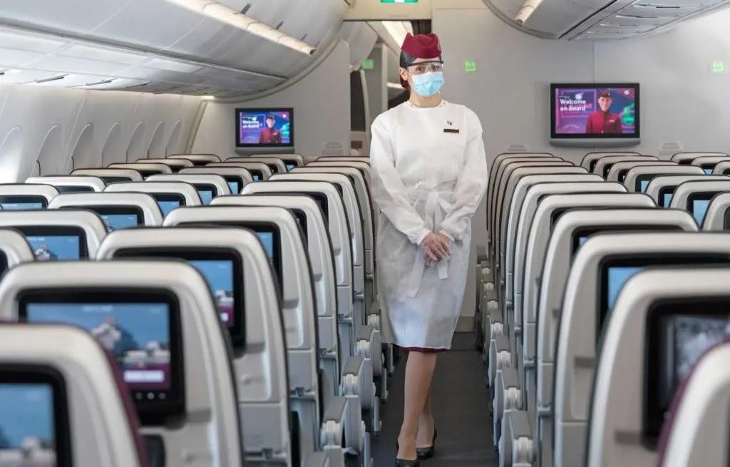 Qatar Airways la aerolinea mas segura