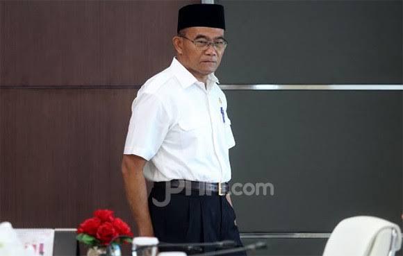 Menteri Jokowi: Pemerintah itu Akan Berbalik Keras Kalau Ditekan