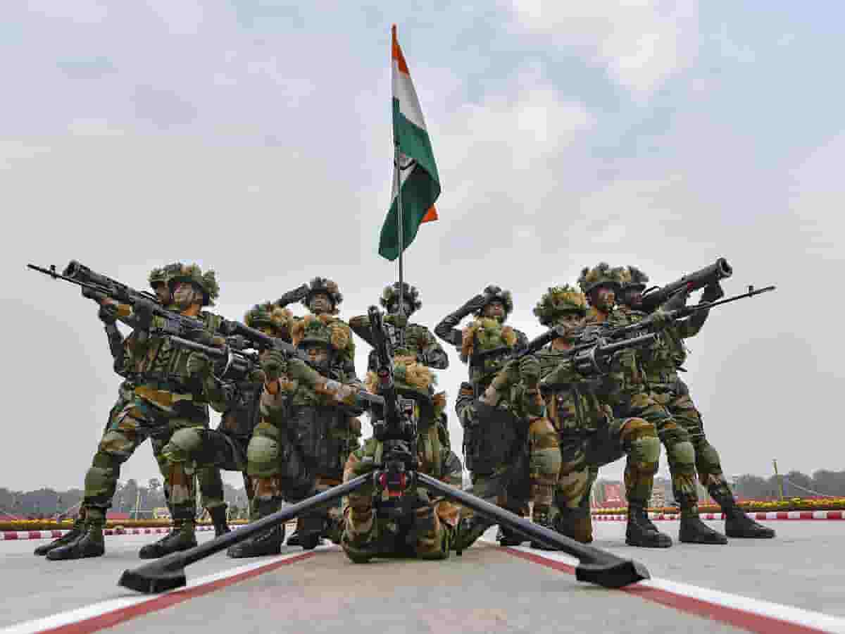 How to Prepare for Indian Army
