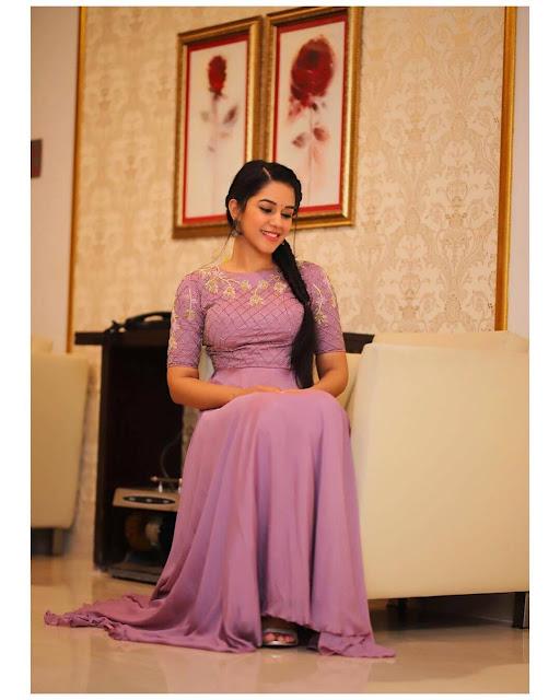 Mirnalini Ravi 5