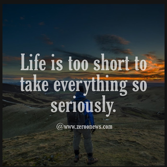 BEST Short Deep Quotes about Life and Love