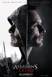 Watch Assassin's Creed Online Free 2016 Putlocker