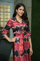 Lavanya Tripathi Latest Stills from A1 Express Interview HeyAndhra.com