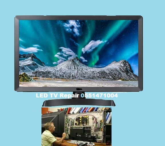 LG LED Tv Repairs Dubai,