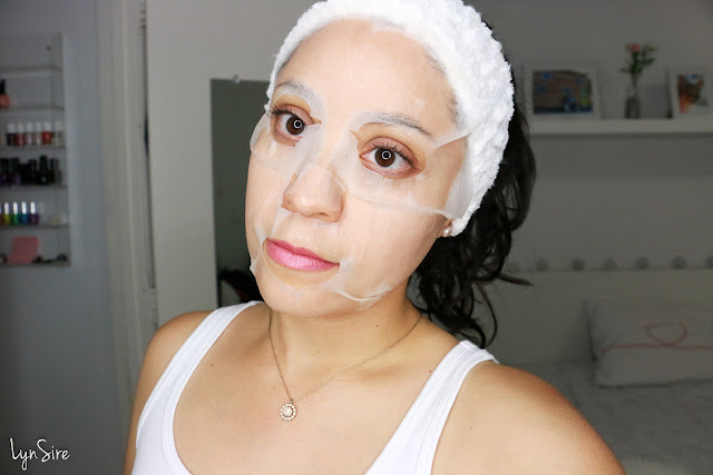 cruelty free, vegan, face mask