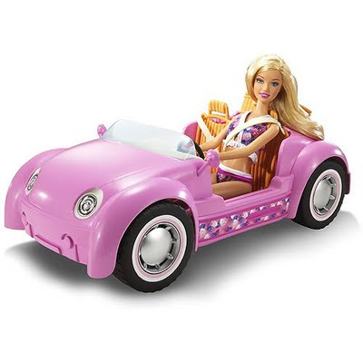 lease the power within cars r us barbie cars pink. Black Bedroom Furniture Sets. Home Design Ideas