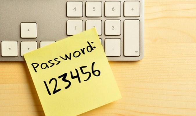 Komputer (PC) Terinfeksi Virus - Reset Password