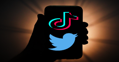 Twitter reportedly enters running to buy TikTok app