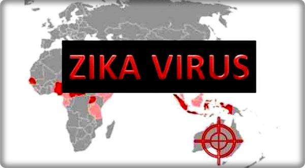 Fakta penting virus zika