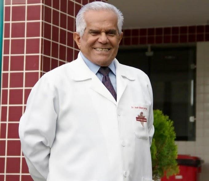 Doutor Edson Moura fala sobre Coronavírus e faz apelo à população