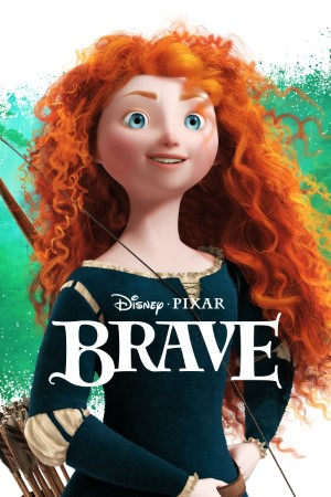 Download Brave (2012) Dual Audio {Hindi-English} Movie 480p   720p BluRay 350MB   1GB