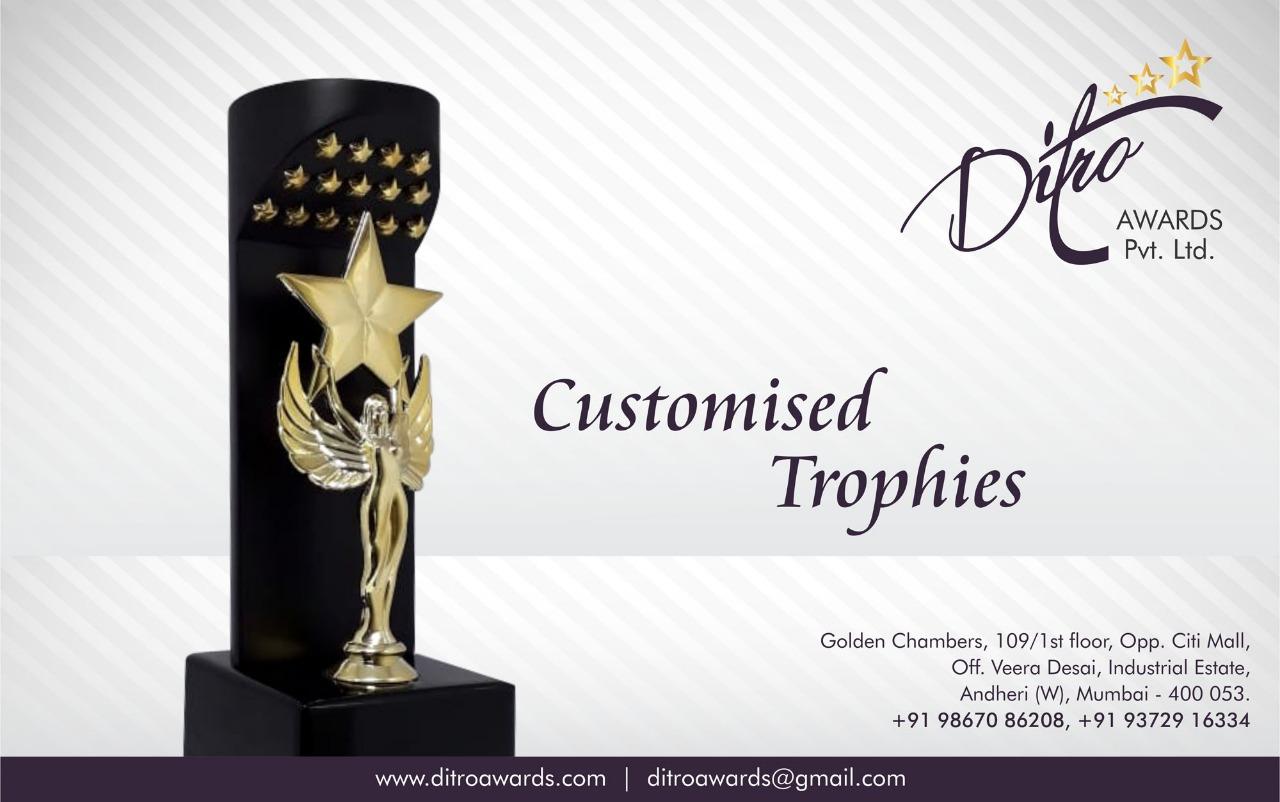 Ditro Awards