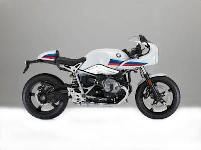 Νέες BMW R nineT Racer και R nineT Pure