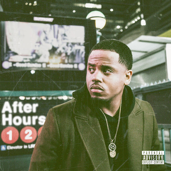 Mack Wilds - Bonnie & Clyde (feat. Wale) - Single Cover