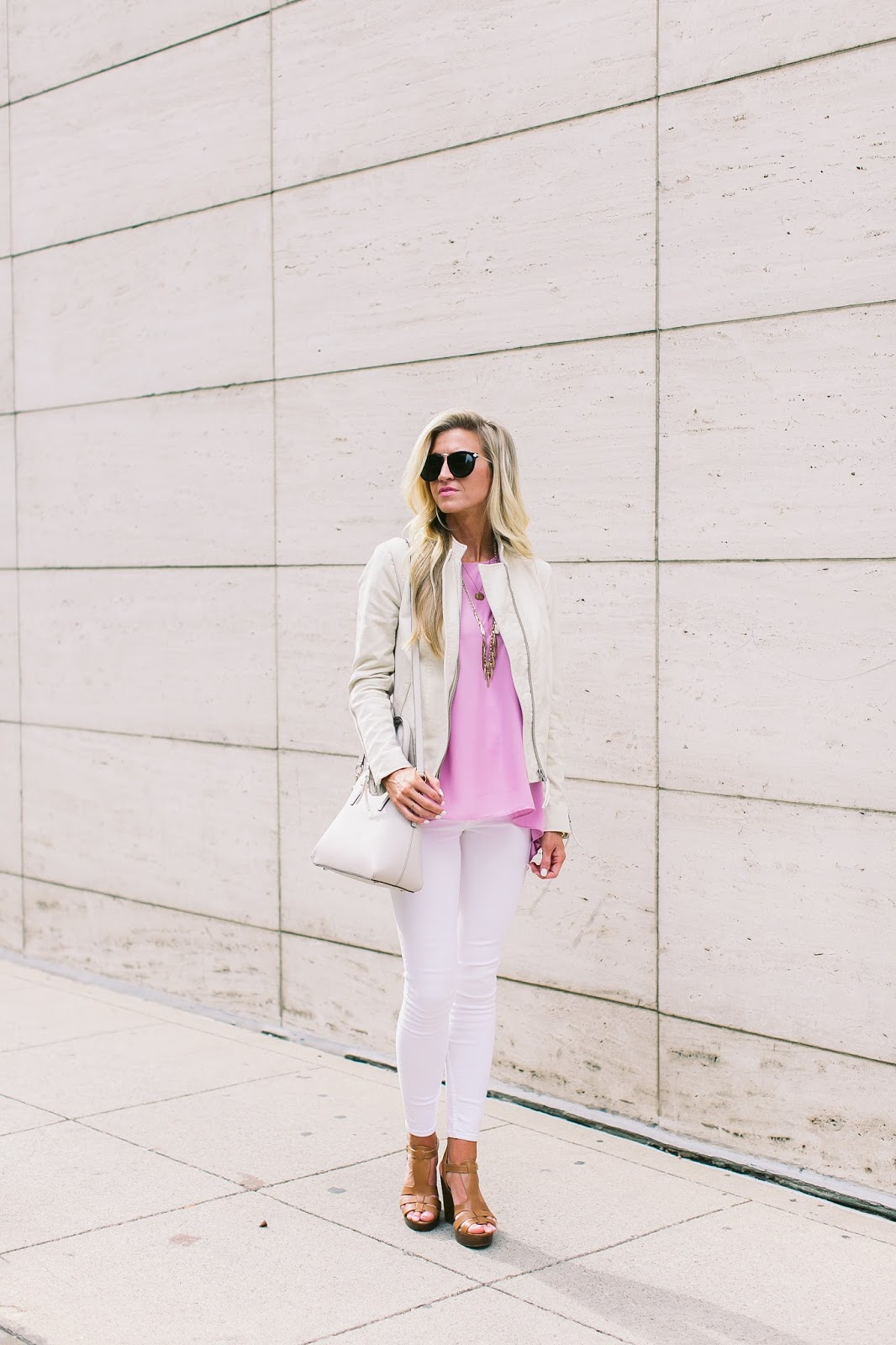 LILAC SPRING + 8 THINGS I LEARNED WHILE ATTENDING THE REWARD STYLE CONFERENCE