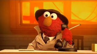 Sesame Street Elmo The Musical Volume 2 Learn and Imagine. Detective the Musical