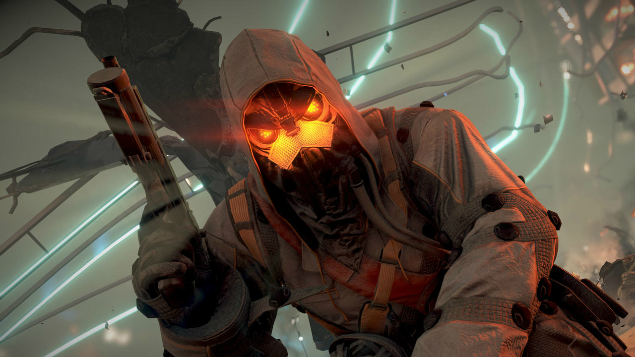 New Killzone on PS5 Not Happening as Sony Retires The Official Website
